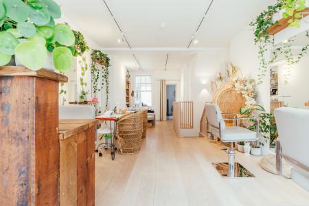 Here are 5 Easy Eco-Friendly Salon Swaps