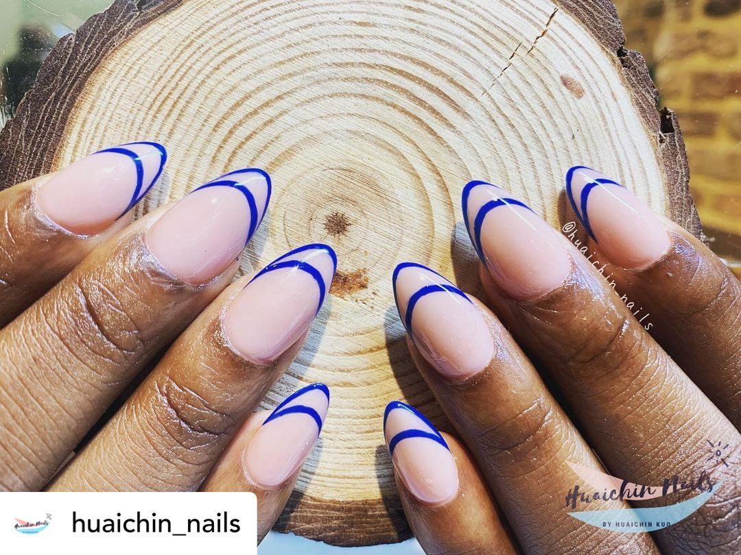 Nail Art Trends for Autumn 2021