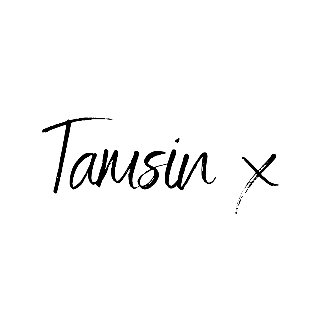 Tamsin Signature for blogs
