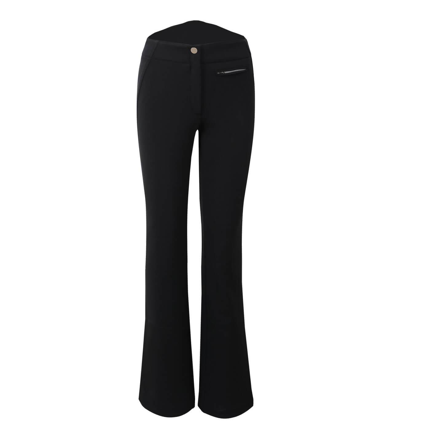 Kelly by Sissy black ski pants