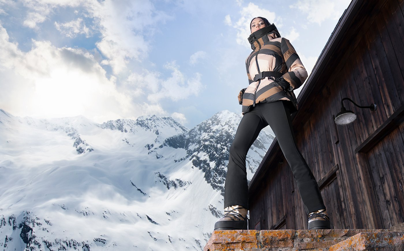 Look Good on the Ski Slopes this Winter