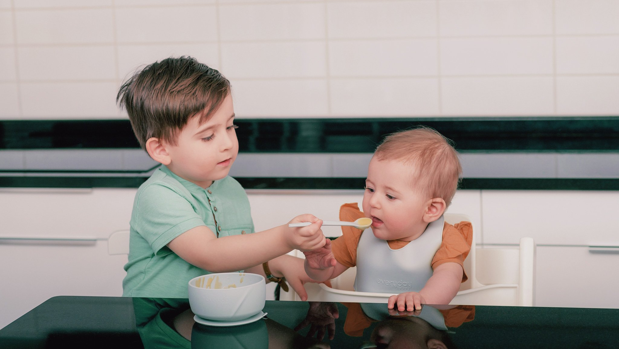 Complete List of Quick, Healthy And Good Recipes For Babies from 4 months to 18 months.