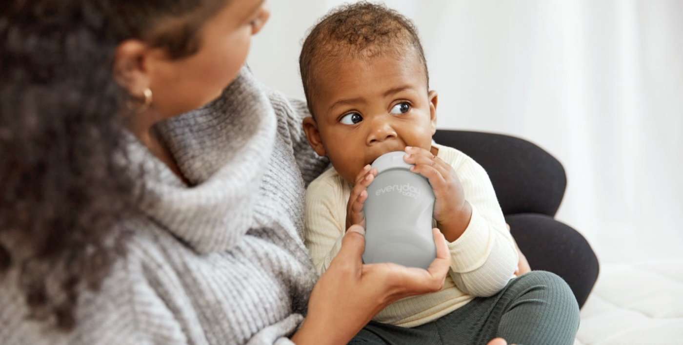 How To Choose The Right Baby Bottle For Your Baby