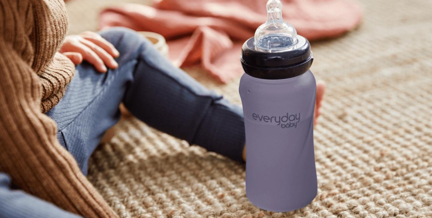 Glass Baby Bottle Vs Plastic Baby Bottle (Which Is Better?)