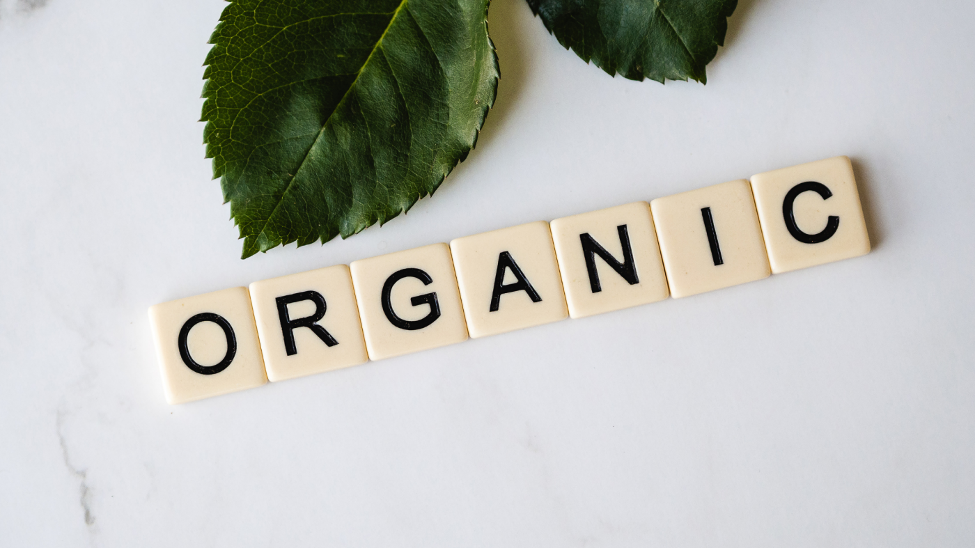 5 tips to go organic on a budget