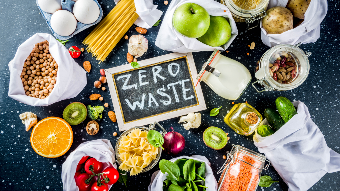 Your beginners how-to guide to going zero-waste