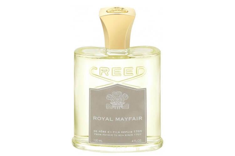 Creed – Royal Mayfair