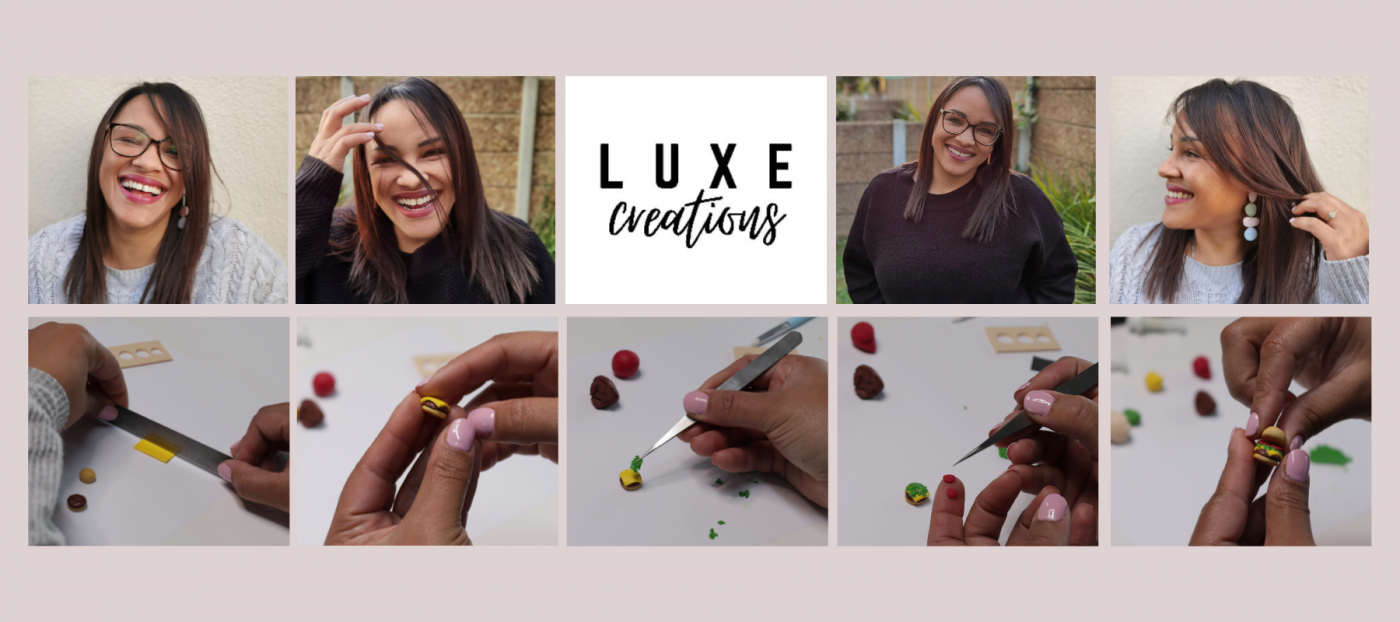 Q&A with the Lovely Leanne from Luxe Creations