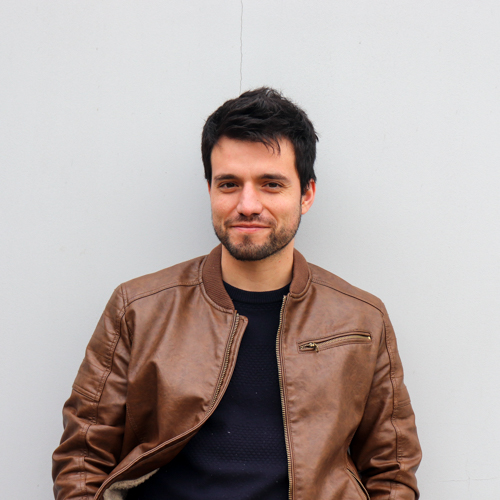 Héctor Loyola Qactus