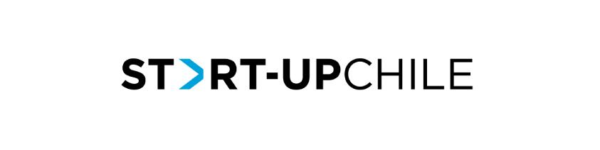 Logo startup chile