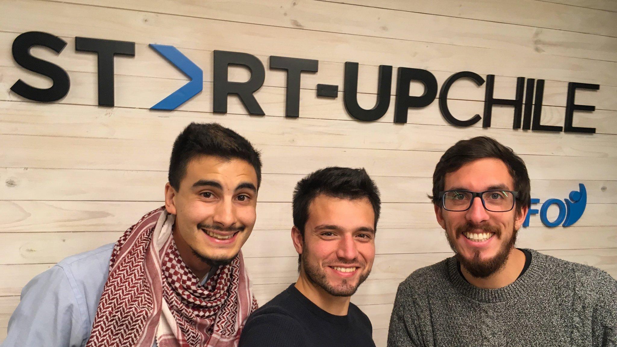 El paso de Qactus por StartUp Chile 🚀