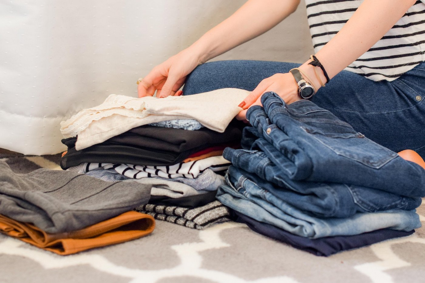 How to Take Care of Your Clothes: The Ultimate Guide to Clothing Care