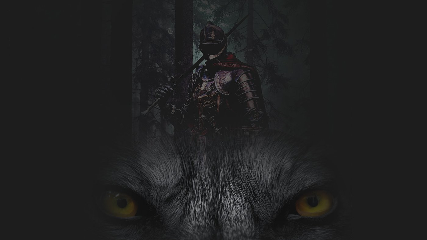 The Wolf King Waits: Part 2