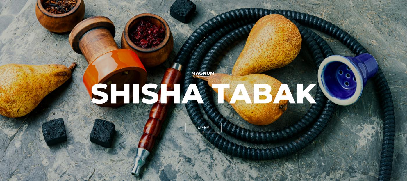 Wir klären die Grundlagen, Inhaltsstoffe und Aromen des Shishatabak!