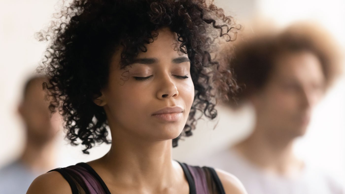 Breathing exercises to help increase lung capacity