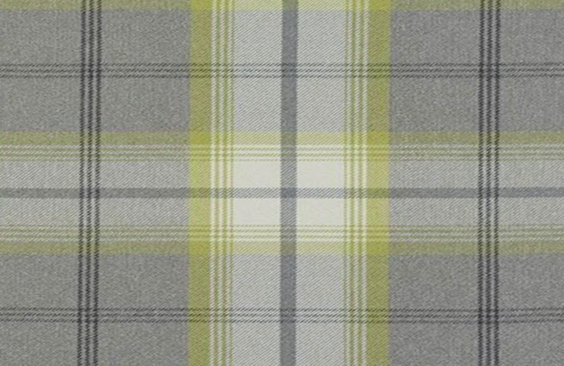 New Balmoral Tartan Fabric Released - Checkmate!