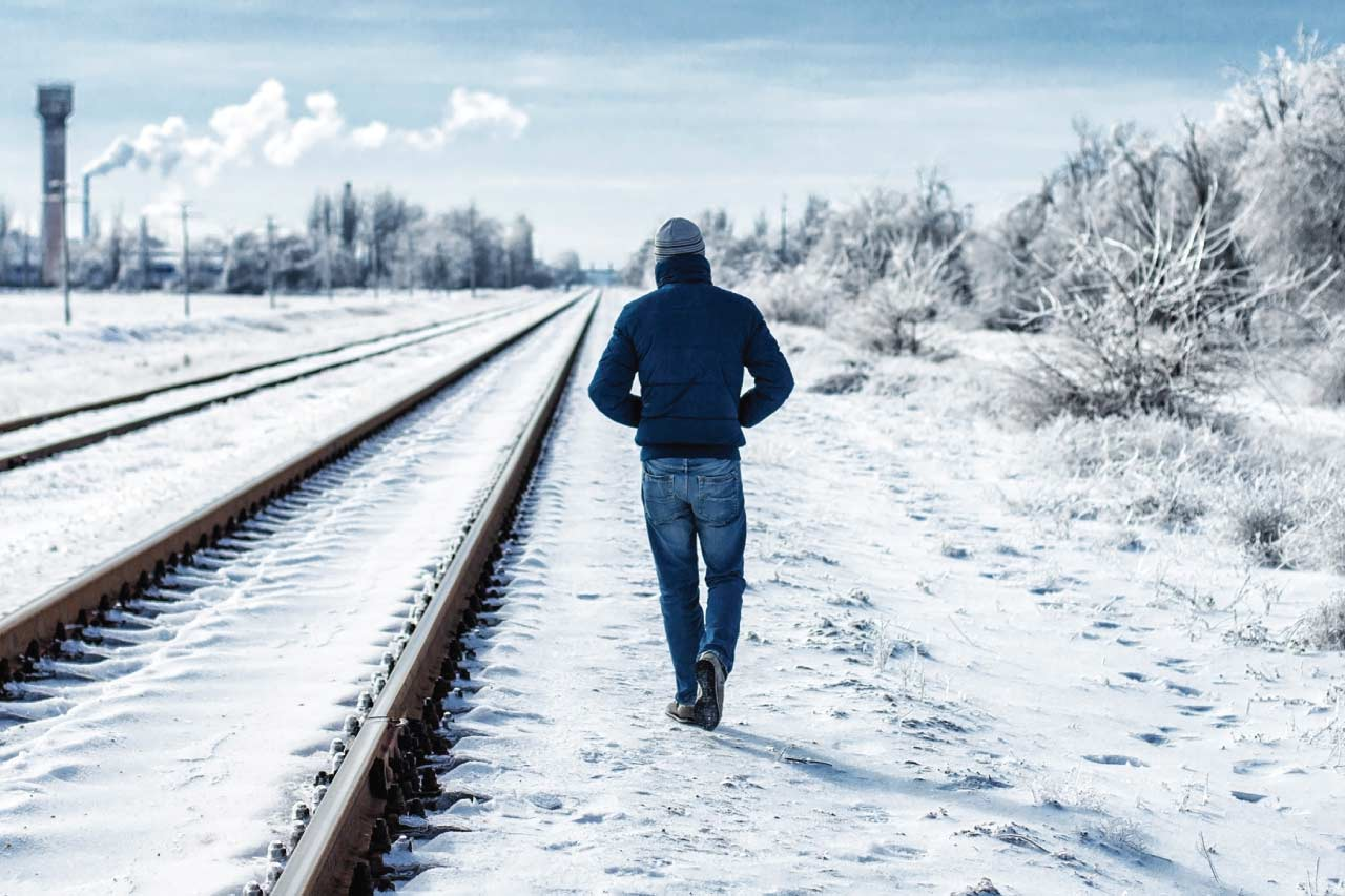 Our Guide to Overcoming the Winter Blues