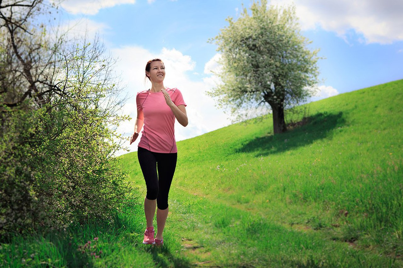 Spring Back Into Fitness with These Easy Tips
