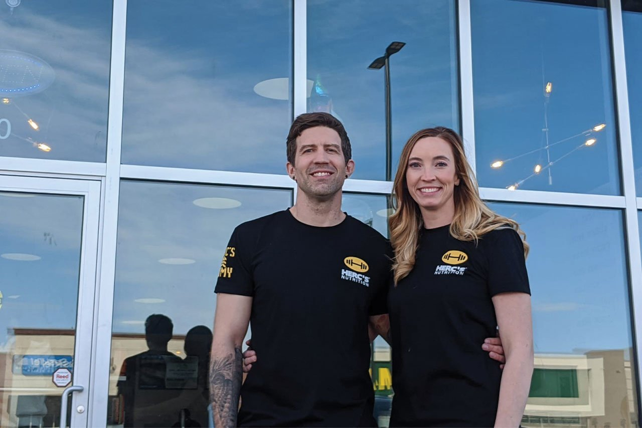 HERC's Saskatoon: Family-Powered