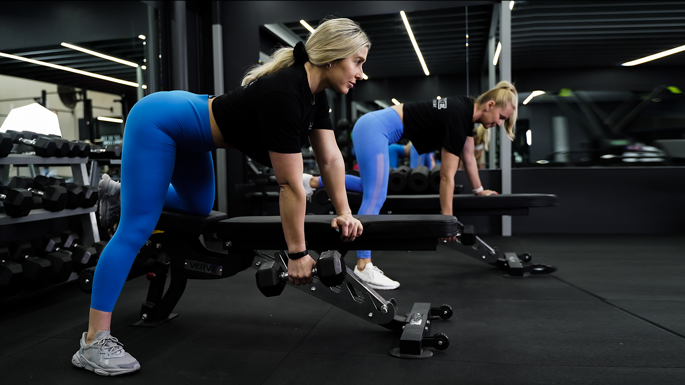 LUXE Fitness Centre
