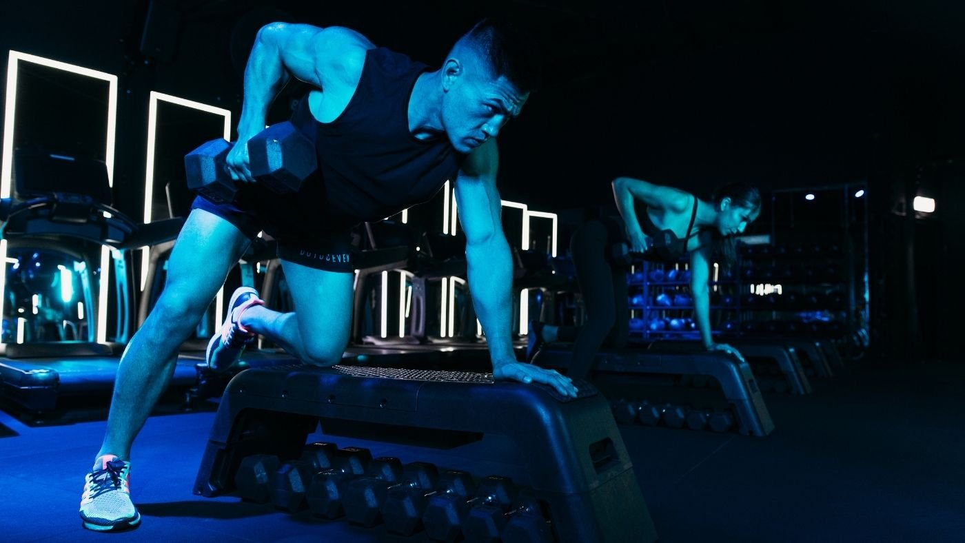 How F*IT Gym is Smashing Stereotypes