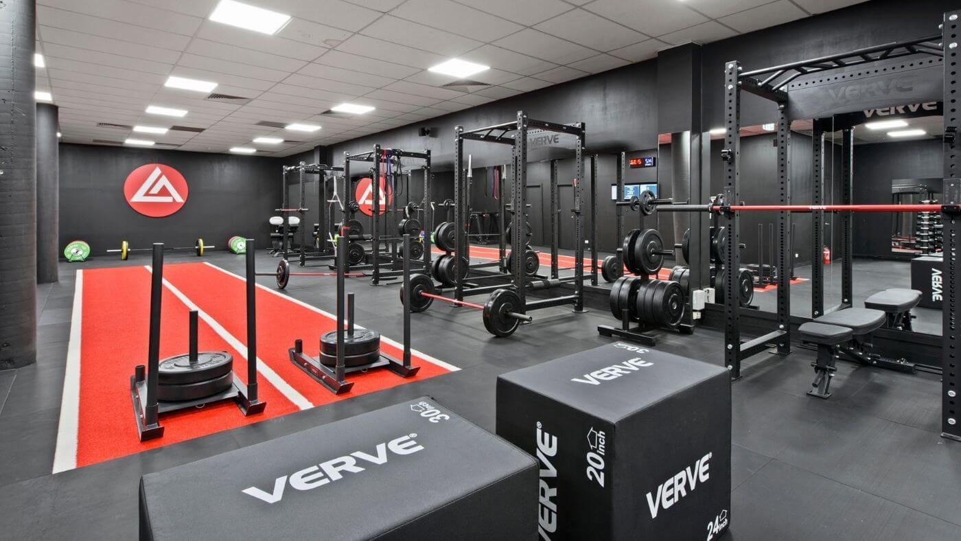 Raising The Bar | Gym - Weight Training