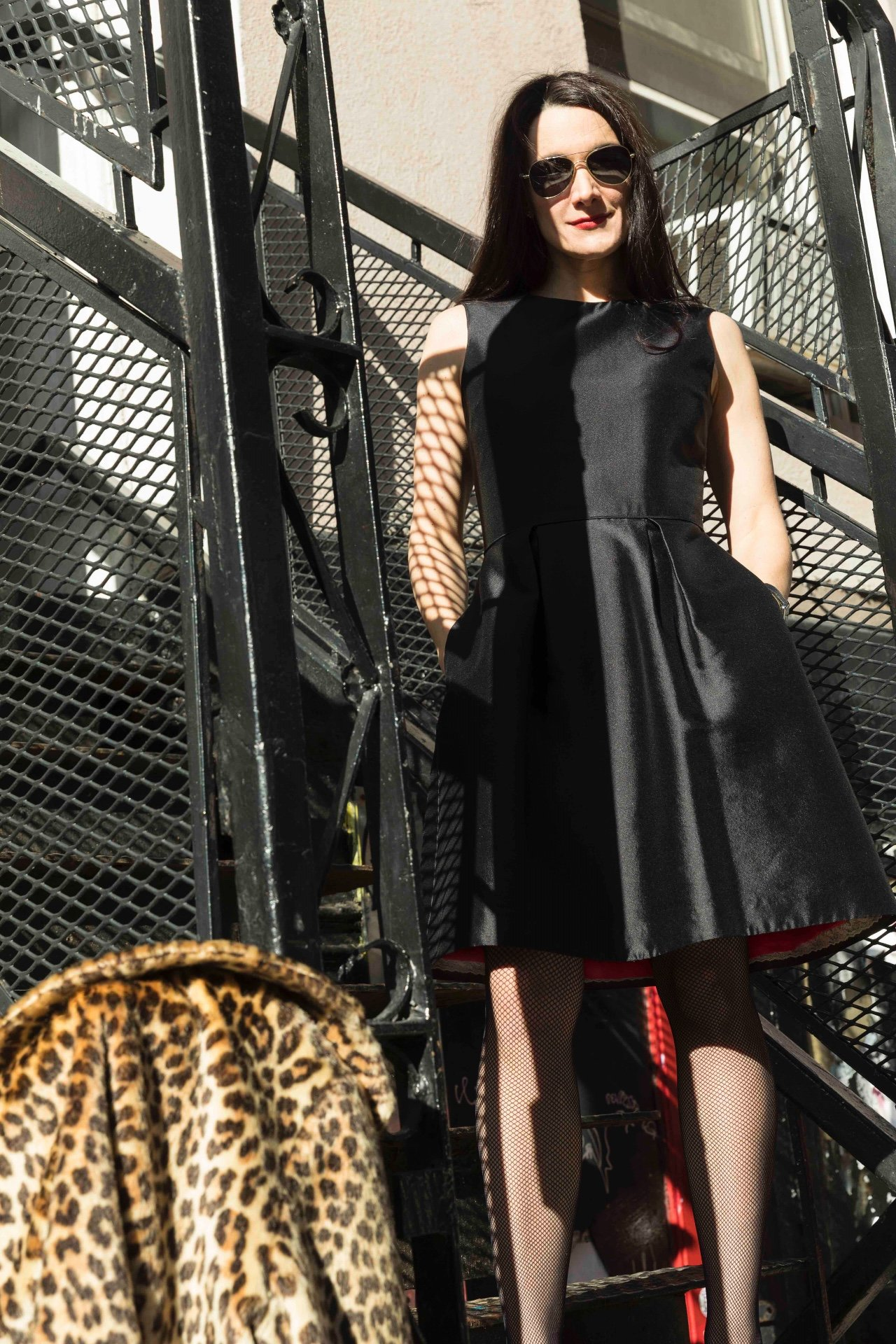 Women's Workwear: Day to Night Outfits for Real Women