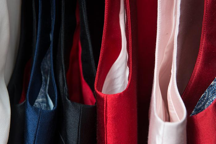 A New Look at Sustainable Fashion