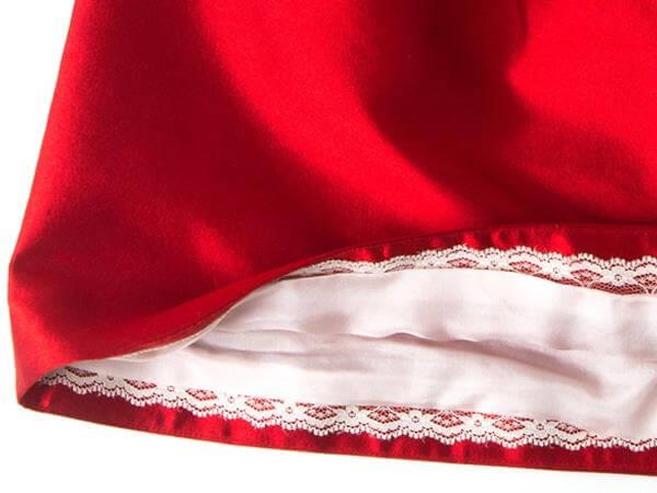 Natural Fabrics Are The Key to Building a Seasonless Wardrobe